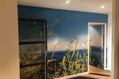 Décoration intérieure - Showroom STAY HOME à Plérin (22)