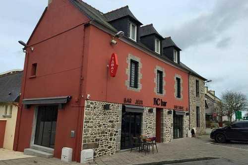 Nettoyage et ravalement de façade - Frank Moro Peinture à Plérin (22)