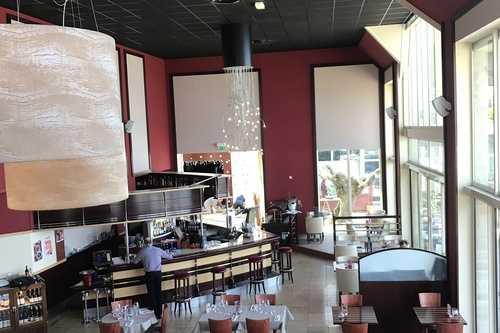 Salle de restaurant Casino St-Quay-Portrieux