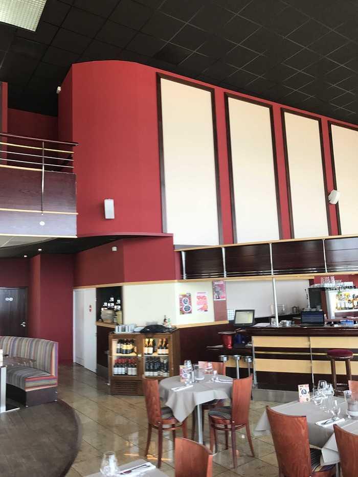 Salle de restaurant Casino St-Quay-Portrieux img5936