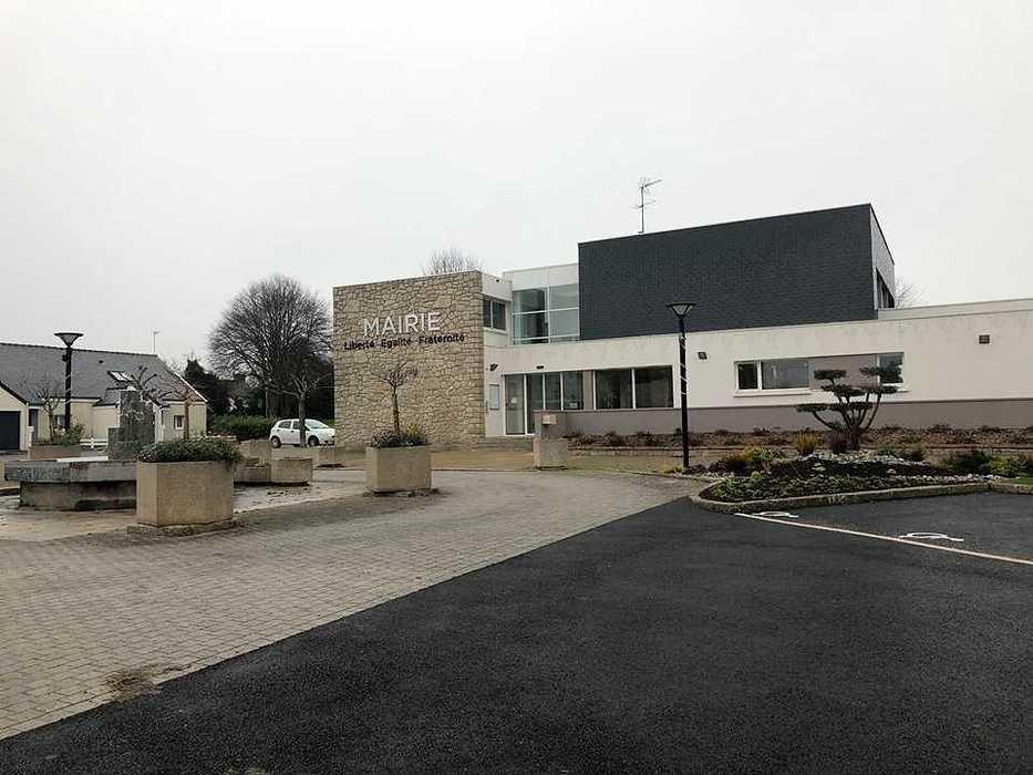 Mairie de Trémuson - 22 - Ravalement de façade 5051924622251235310891636963131057654726656n
