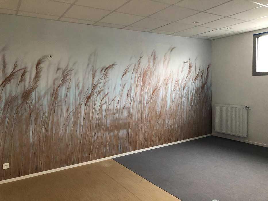 Rénovation du cabinet paramédical de Saint-René - Côtes d''Armor 0