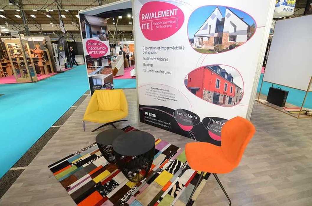 Salon de l''Habitat 2019 à Saint Brieuc 5290861622532185949463232469496944116891648n