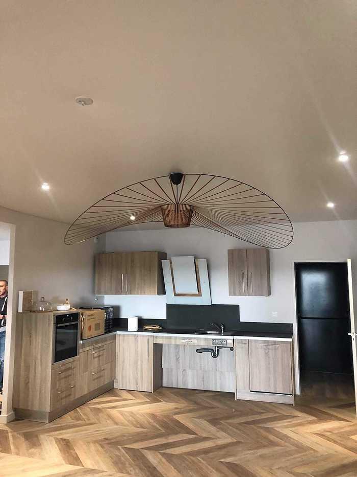 Décoration intérieure - Showroom STAY HOME à Plérin (22) img2360
