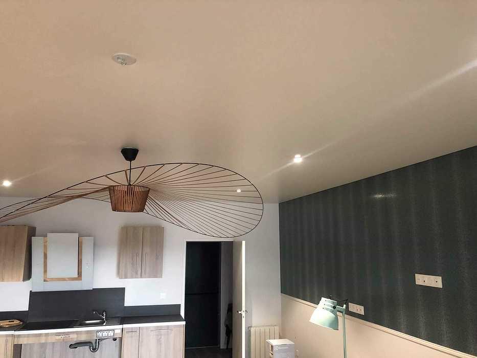 Décoration intérieure - Showroom STAY HOME à Plérin (22) img2362