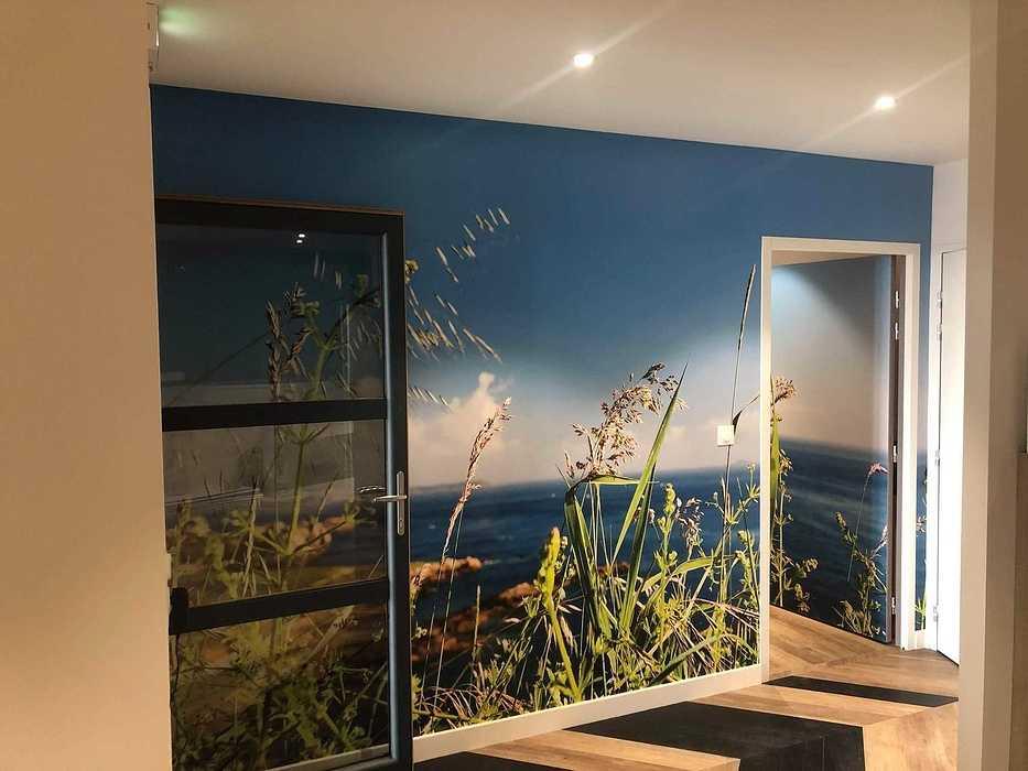 Les impressions numériques murales pour la décoration de votre bureau photo161